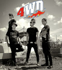 Lirik Lagu Bali 4WD Band - Backstreet Lover