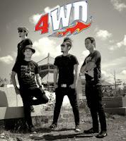 Lirik Lagu Bali 4WD - Jaen