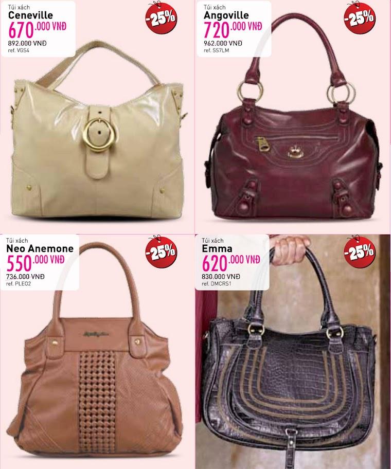 Thời trang Sophie khuyến mại tháng 3 giảm giá 50%