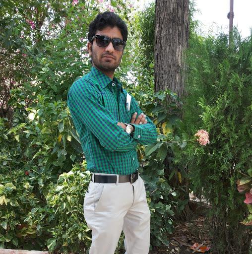 jitendra rajpurohit's image