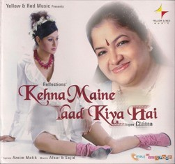 Free Direct MP3 Links To Download Kehna Maine Yaad Kiya Hai By Chitra Indipop MP3 Songs