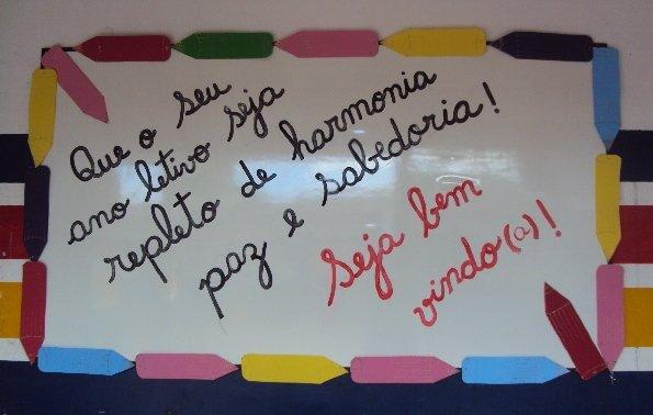 Tag Frases Boas Vindas Professores Inicio Ano Letivo