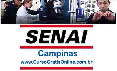 SENAI Campinas