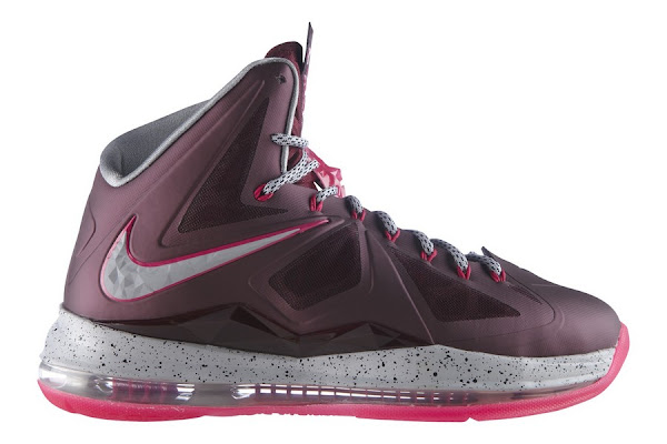 Catalog Look at LeBron X 8220Crown Jewel8221 Very Limited Edition