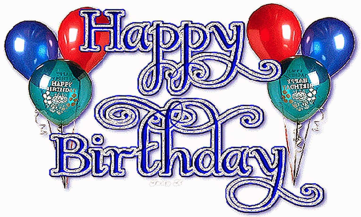 Cool Hd Wallpapers Free Happy Birthday Wallpaper