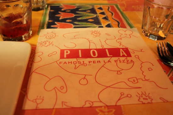 Piola opens on West Queen West.