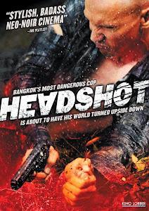 Sát Thủ Đầu Đạn - Headshot poster