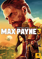 Max Payne 3, mp3, box art, cover, image