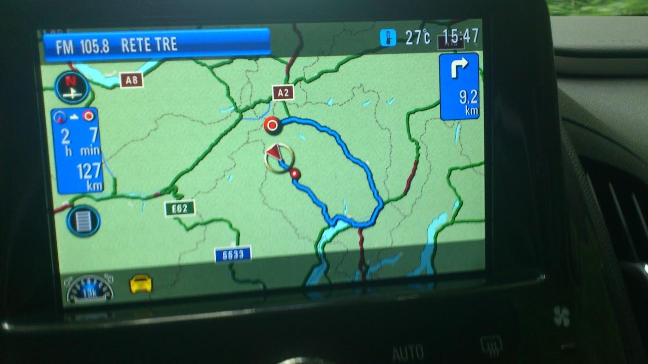 120 km omrijden