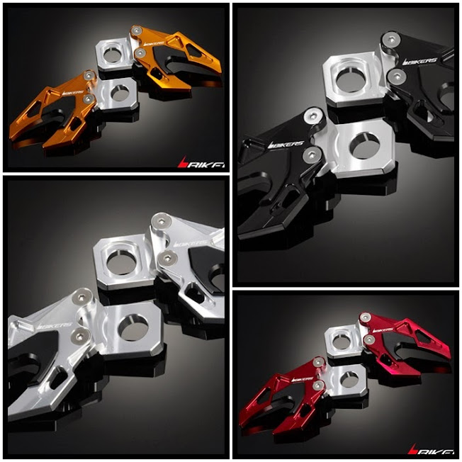 BIKERS CBR1000RR accessories honda ซีบีอาร์ 1000 แต่ง A2S Auto2speed shop thailand bkk bangkok ขายของแต่ง