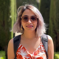 Maryam Rahimi contact information