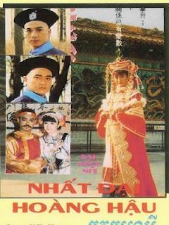 Nhất Đại Hoàng Hậu - Empress Of The Time - 1992