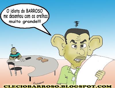 Orelhudo (charge)