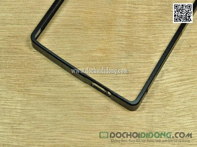Ốp viền Gionee S5.5 dạng gài