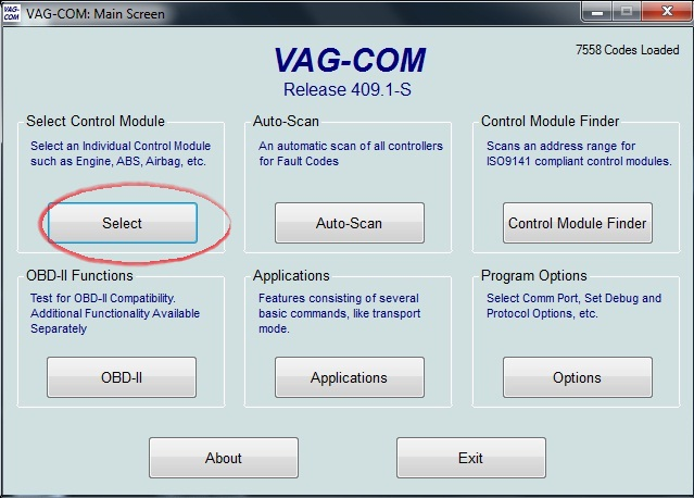 TPMS disable with vagcom DIY - Touareg - Club Touareg Forums