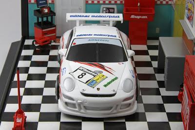 Porsche GT3 Cup Muehlner MS 3