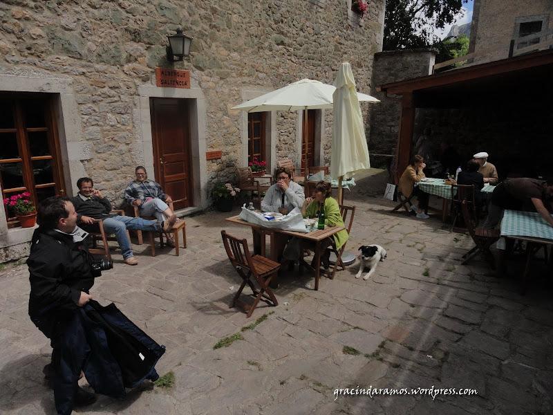 passeando - Passeando pelo norte de Espanha - A Crónica DSC03128