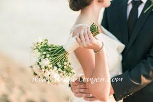 Yêu không để cưới thì để làm gì?