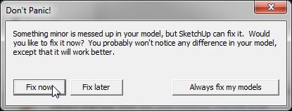 เทคนิคการดึงโมเดลจากในเกมมาแปลงเป็นไฟล์ .skp เพื่อเก็บเอาไว้ใช้งาน 3dsim17