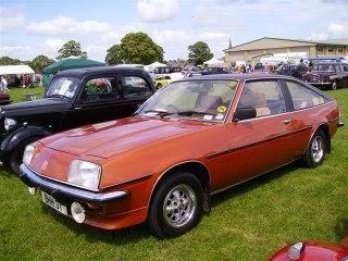 For Sale Wheel Arch Trim Vauxhall Cavalier Mk1 Or Opel