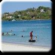 仏領カリブ・グアドゥループ島