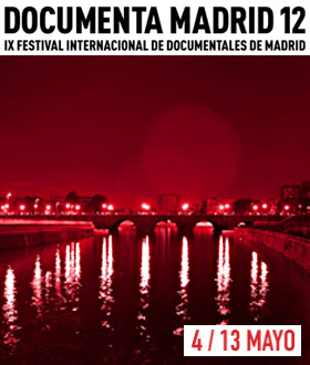 Documenta Madrid 12, del 4 al 13 de mayo
