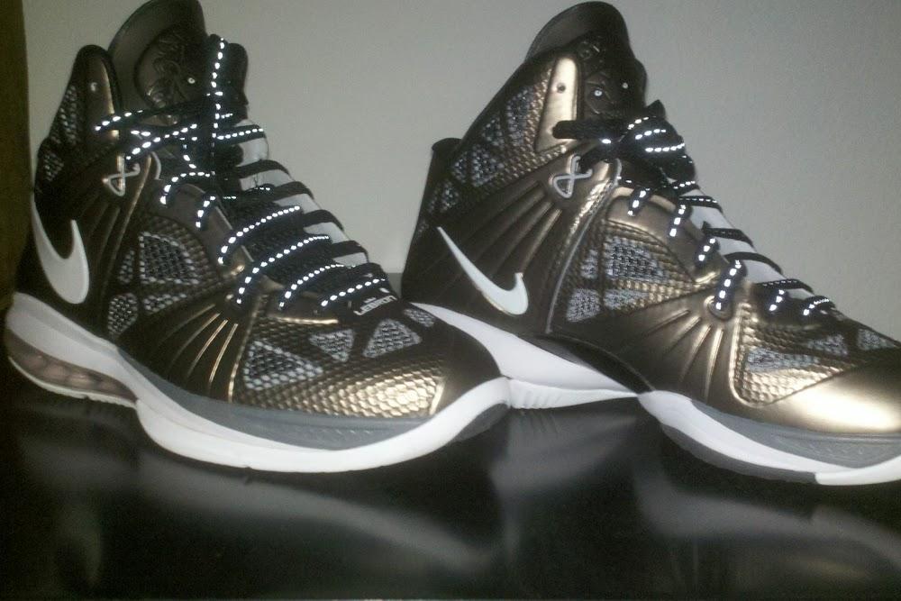 NIKE LEBRON – LeBron James Shoes » Detailed Look at Nike ...
