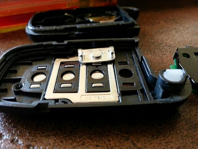 Pesky Panic Button Fix on key fob - Hyundai Forum - Hyundai
