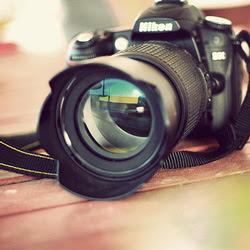 fotografi dalam website