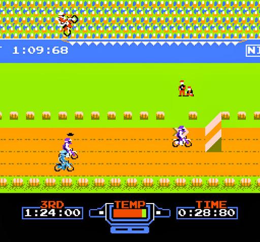 Điểm mặt những trò chơi điện tử 4 nút huyền thoại 34