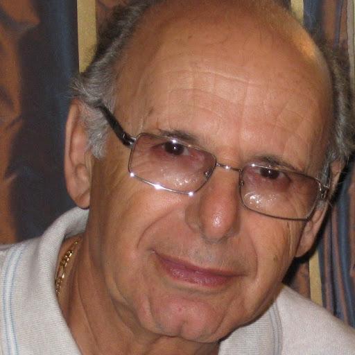 Sam Shvets