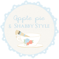 Apple Pie and Shabby Style