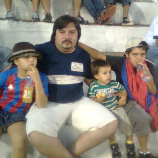Arnaldo Sosa Photo 14