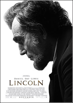 Lincoln  BRRip AVI + RMVB Legendado