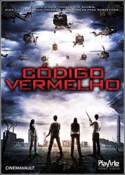Filme Poster Código Vermelho DVDRip XviD Dual Audio & RMVB Dublado