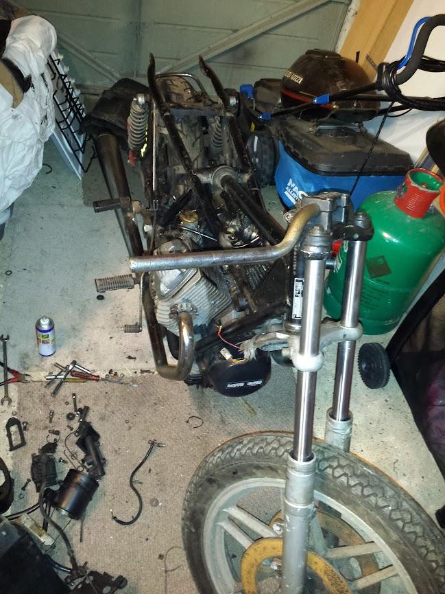 moto guzzi v50 80 build 20131030_205039