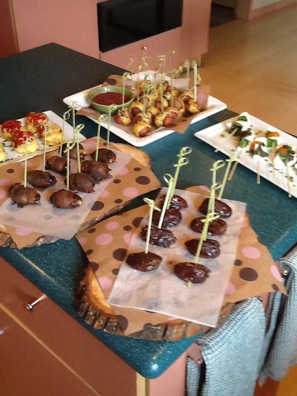 Gluten Free Open House