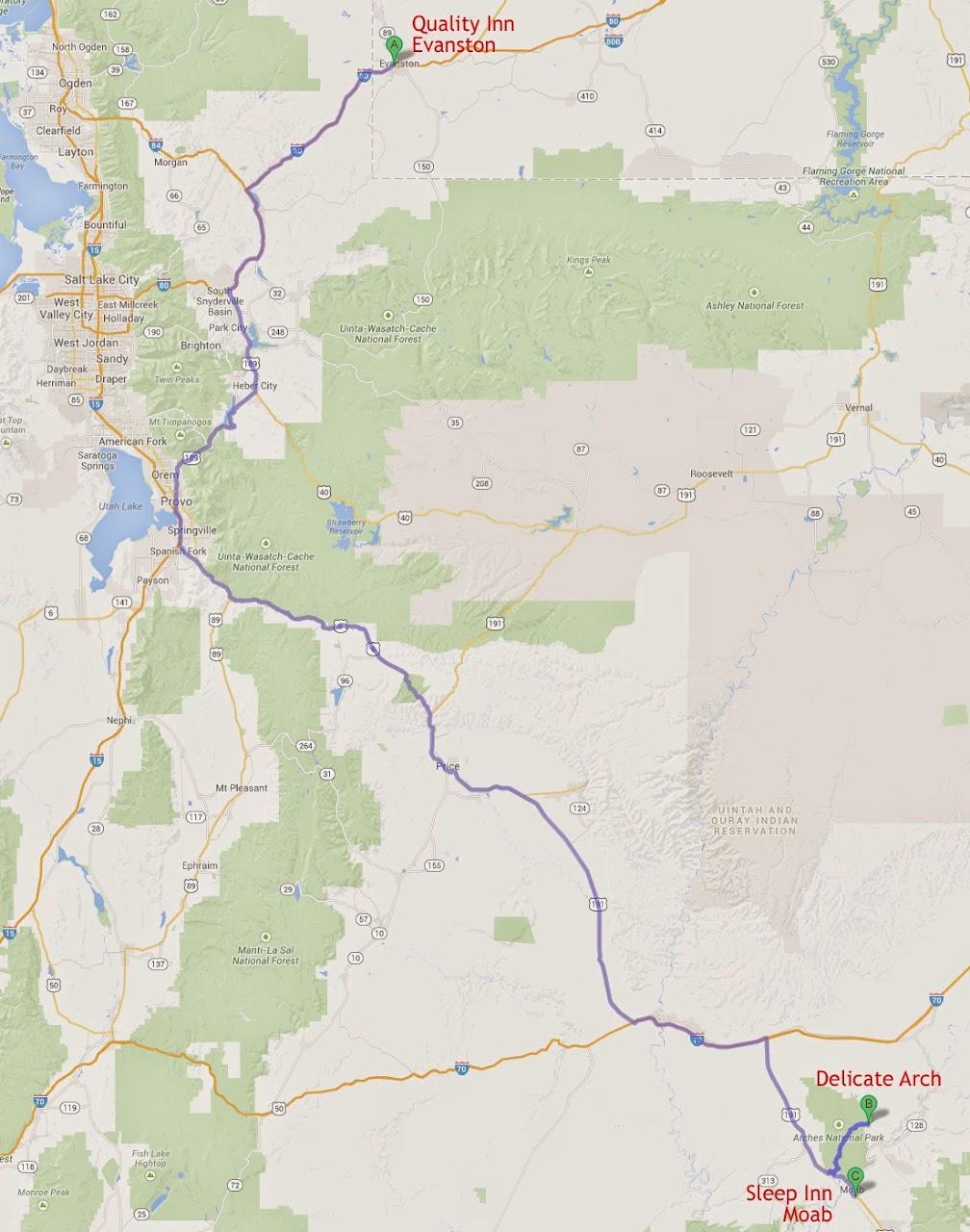 cdon maps