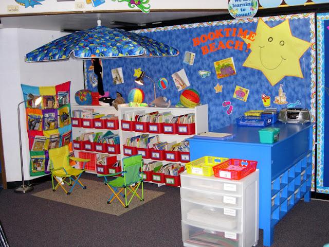 decorar sala de kinder:Ideas Para Decorar El Salon De Clases