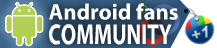 Android fans community - Frenzy ANDROID