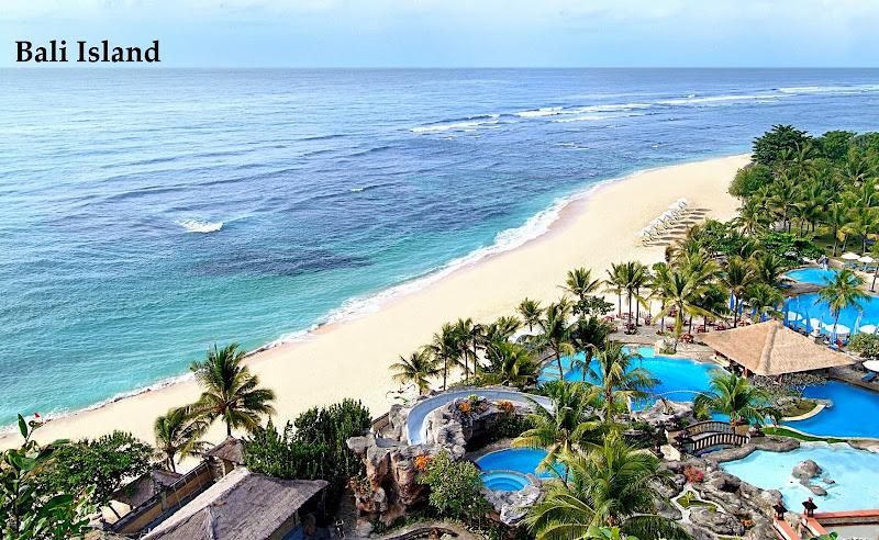 Bali Heaven Island - Thumbnail