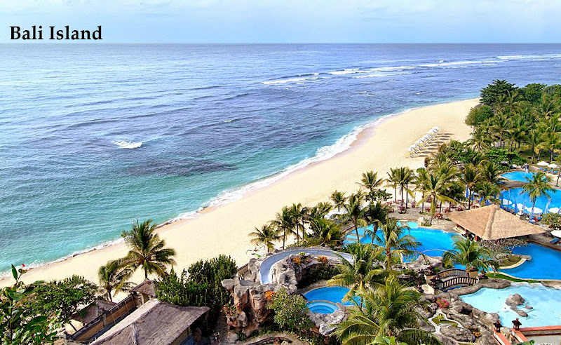 Bali Heaven Island