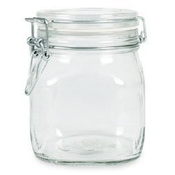 Bormioli Rocco Fido Glass Canning Jar Italian 75 3 4 Liter Canning Jars Cheap Price