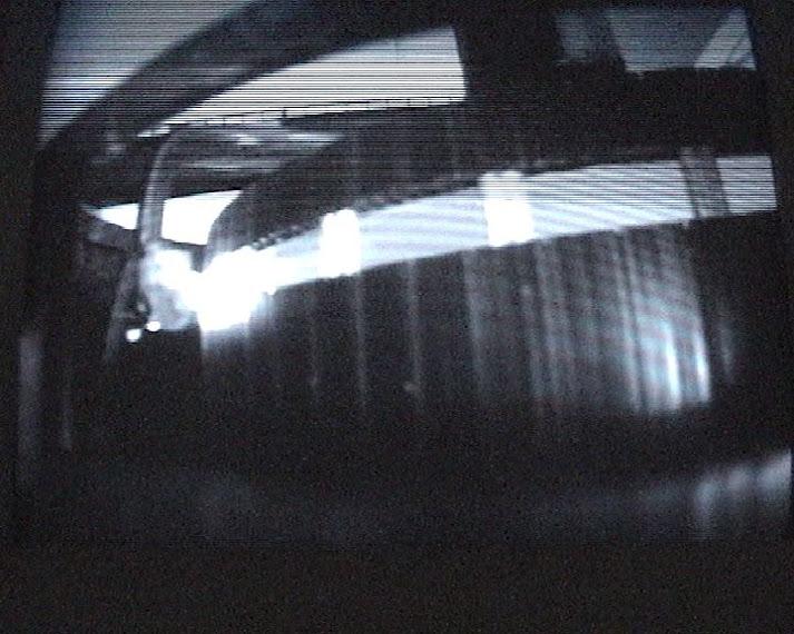 Bertrand Lamarche - Water Station, 2002 - videostil