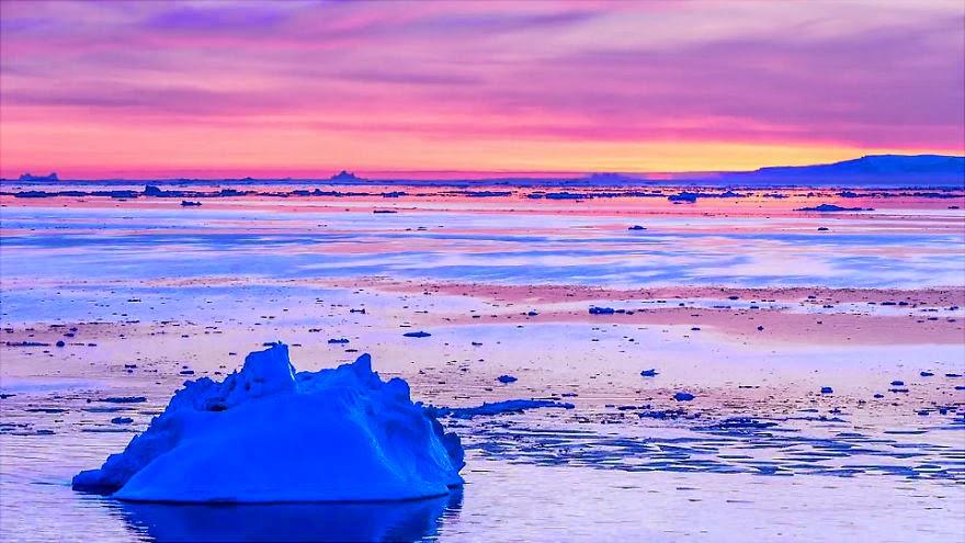 Bắc cực quang - hiện tượng thiên nhiên kì vĩ nhất thế giới - 55942