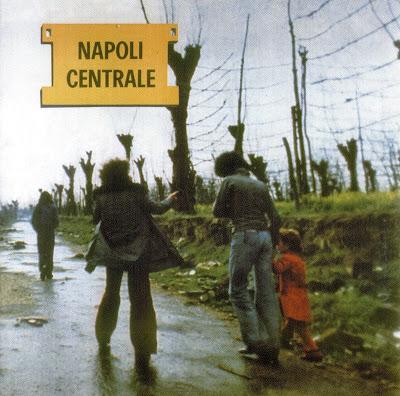 Napoli Centrale ~ 1975 ~ Napoli Centrale