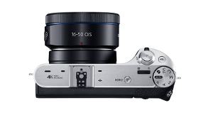 Samsung NX500 Camera Review