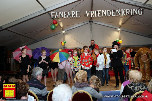 Halfvastenconcert Fanfare Vriendenkring bij Café Bos en Berg overloon 10-03-2013 (63).JPG