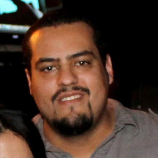 Robert Gonzalez