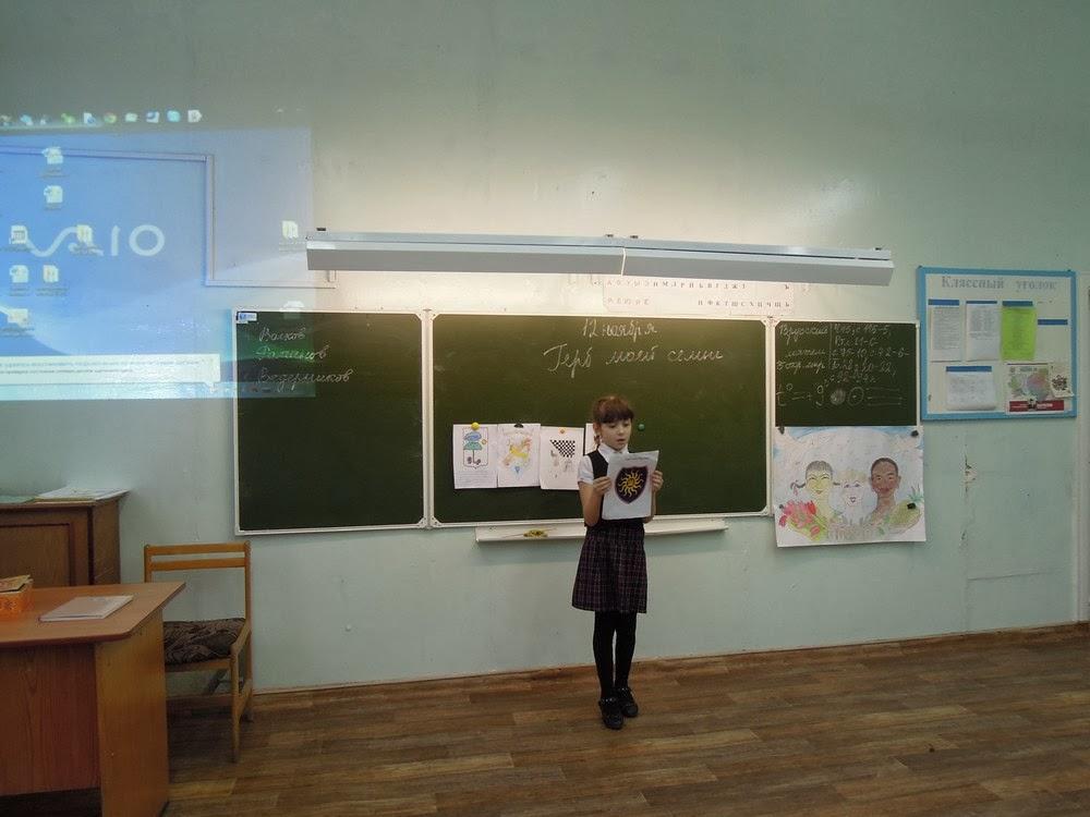 3 класс. Неделя марийского языка и ИКН
